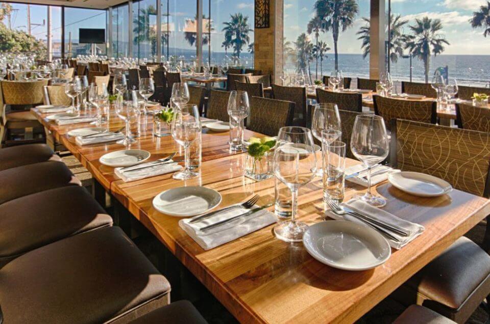 Bes Restaurants Classicexperiences