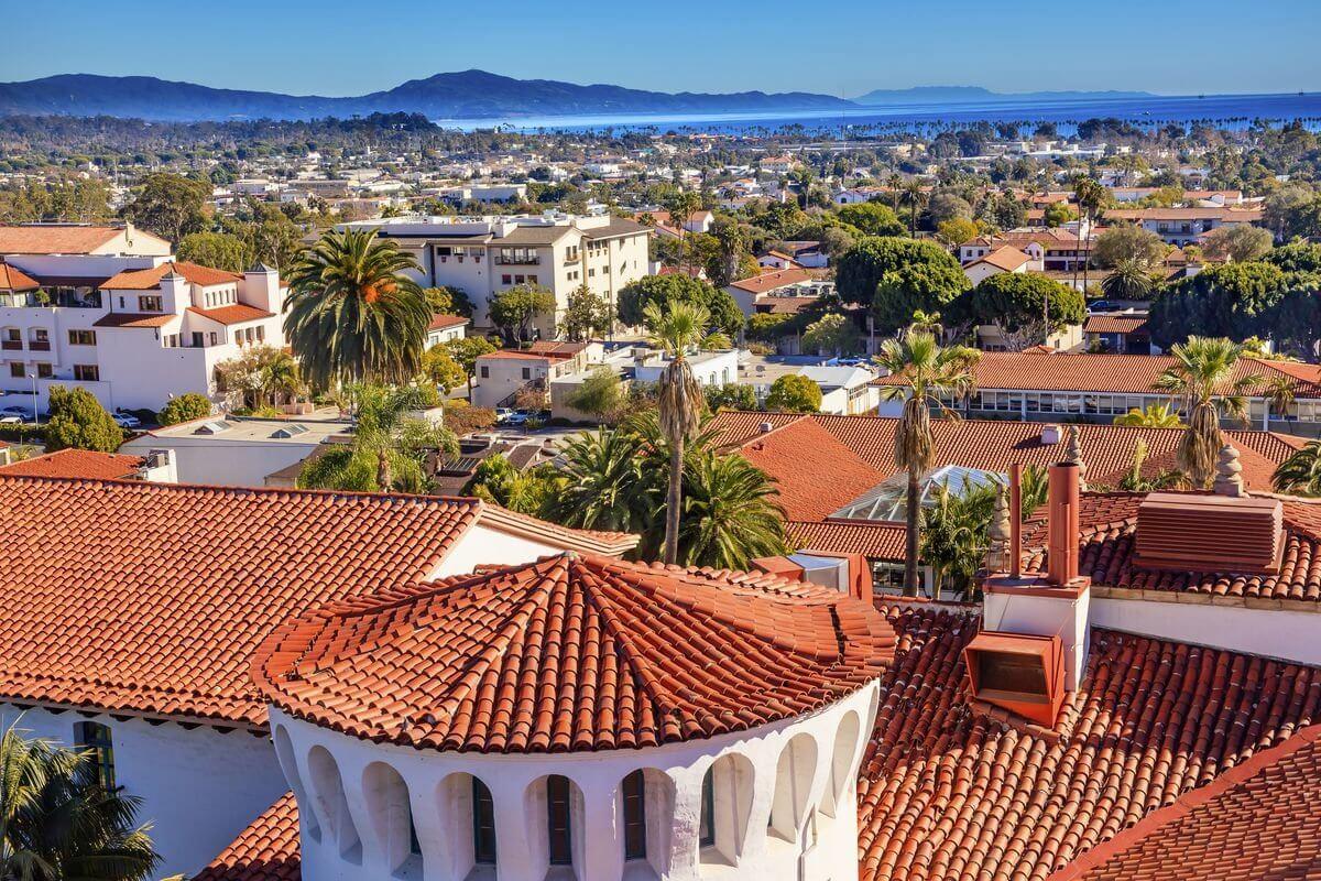 Santa Barbara Classicexperiences